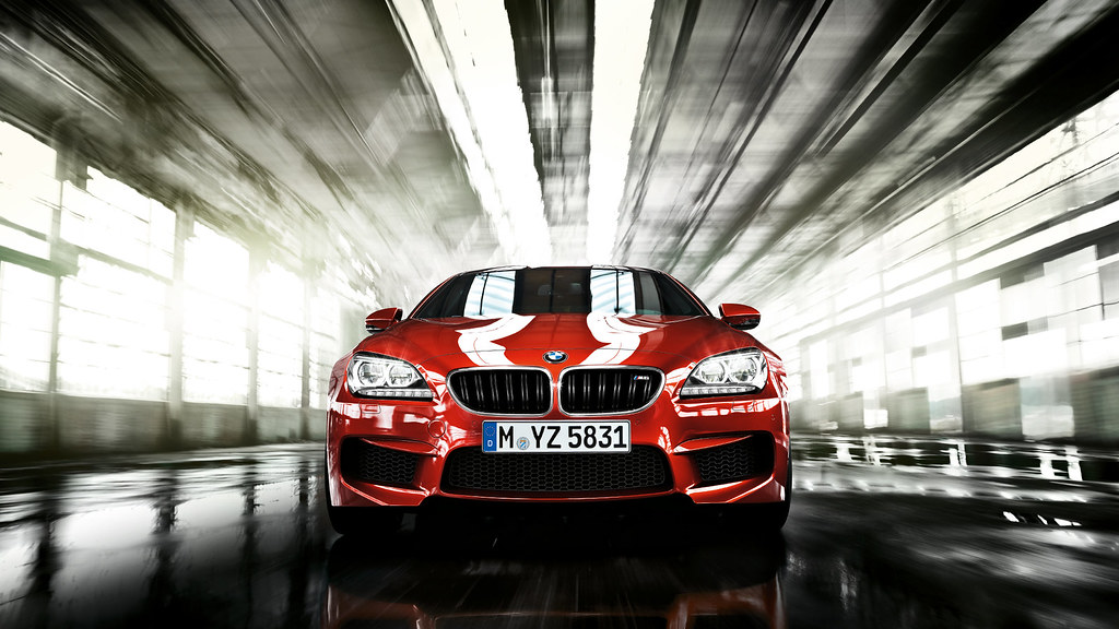 2013 BMW M6 Pictures (5)