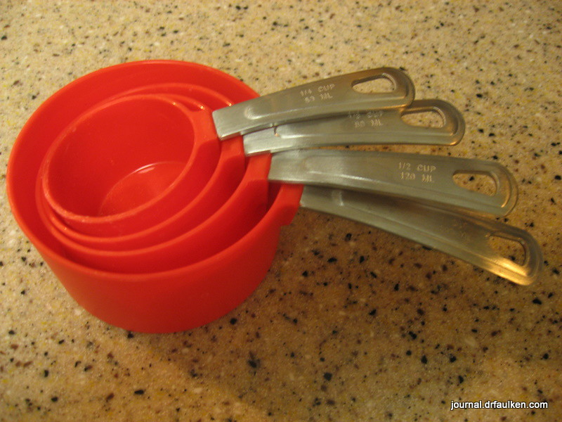IKEA DESSERT Measuring Cup Review