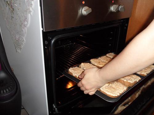 Lehet a sütőbe tenni