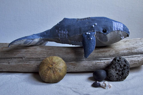 new boro grey whale