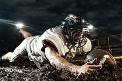 [フリー画像素材] スポーツ, 球技, 男性, アメリカンフットボール ID:201202150000