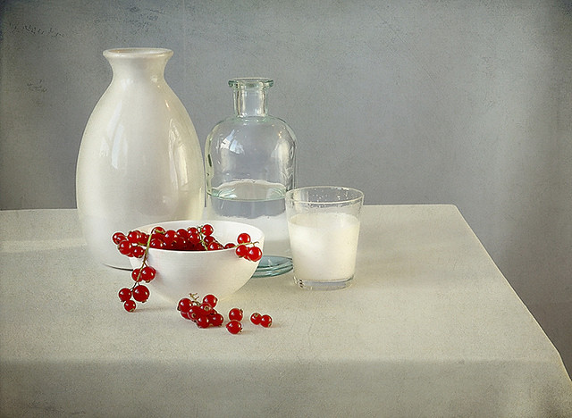 Macro & still life photography by Ellen van Deelen