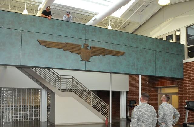 Owensboro Readiness Center Sneak Peek