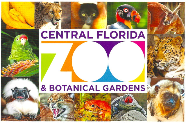 Florida Central Florida Zoo And Botanical Gardens Flickr Photo Sharing