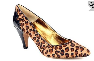 Atelier Mercadal leopard courts