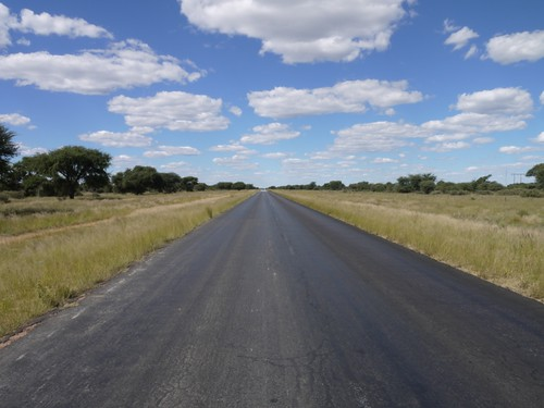 Trans-Kalahari Highway1