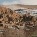 Kandovan Village in Snow - Iran