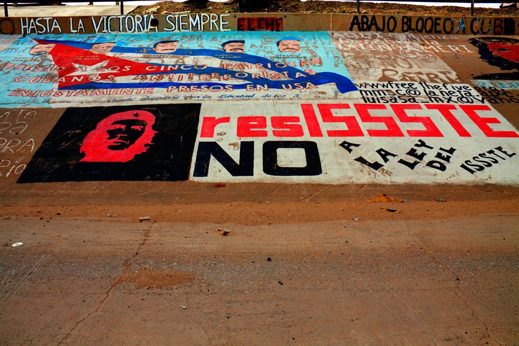RESISSSTE--Juarez