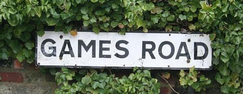 Games Road