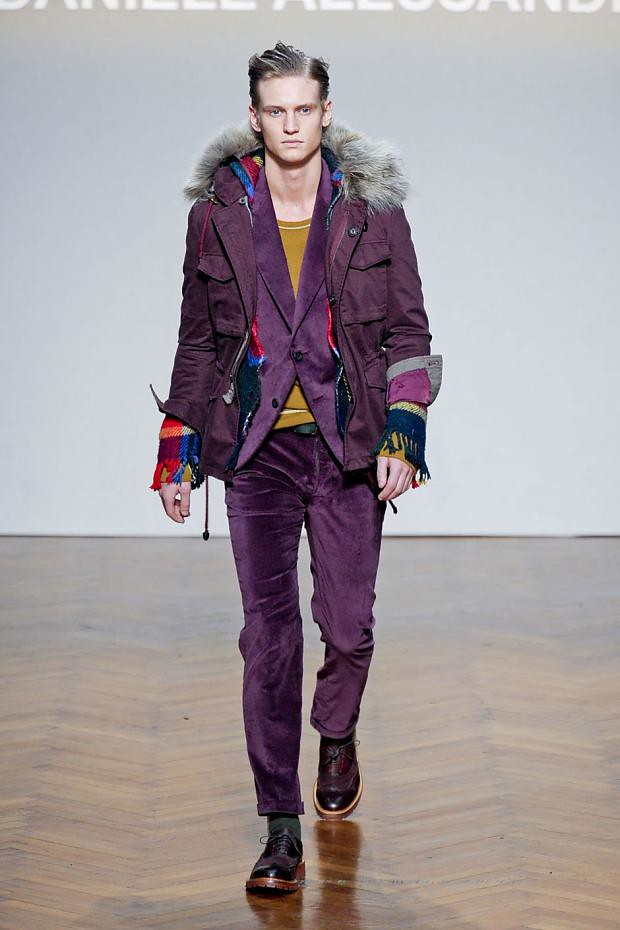 Alexander Johansson3443_1_FW12 Milan Daniele Alessandrini(fashionising.com)