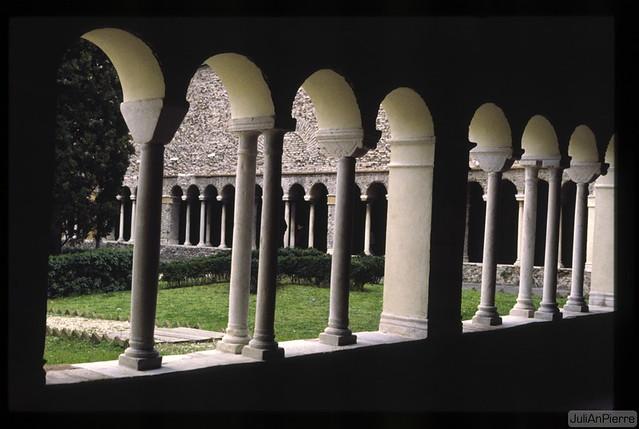 Rome, Monte Aventino, Santa Sabina (févr 1998)01