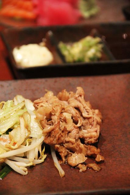 6910483005 0c5ecb8660 z Takumi Japanese Buffet: Possibly Bangkoks Best Japanese Food!