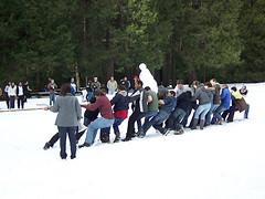 Hartland High School Winter Camp 2012-46