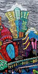 art, graffiti, illustration, modern art,