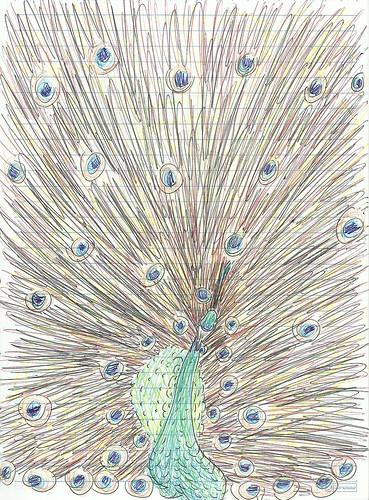 Verde-água by ro.lilás