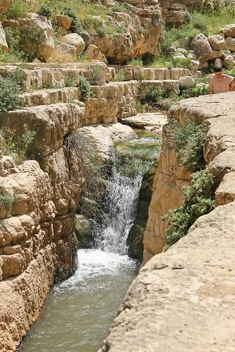 Nahal Prat (Wadi Kelt)