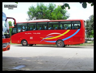 Rural Tours 187 (ex-1577)