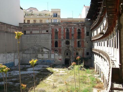 Visita institucional al Beti-Jai - 10/04/2012