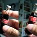 mini コカ・コーラ by -Sebastian Vargas -コスミカラー-