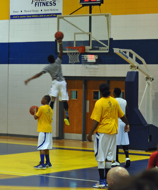 Sscc Vs Gadsden State Basketball 02232012 13  Explore Larry  Flickr - Photo Sharing