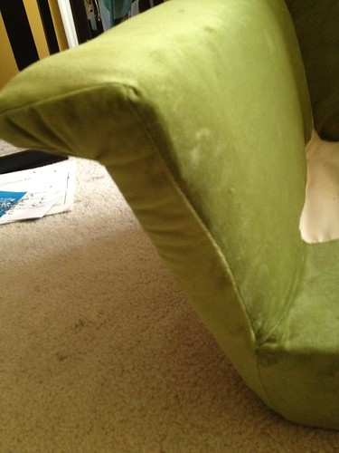 MCM Chair Redo - Part 2 - Pic 6