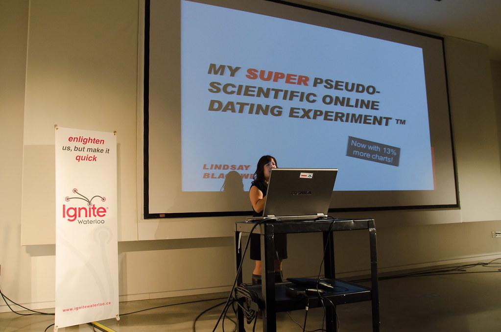 online dating Waterloo odottaa ja dating tohtori Myles Munroe