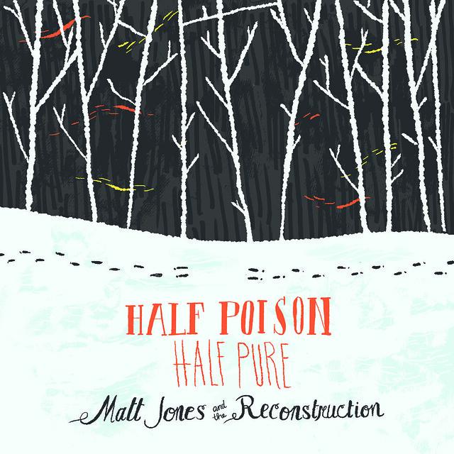 Half Poision, Half Pure