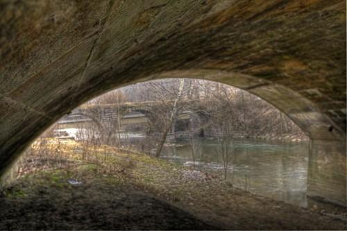 bridge stone canon arch 5d hdr markii views100 ef2470f28lusm