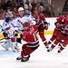 Canes vs. Rangers 03.01.2012
