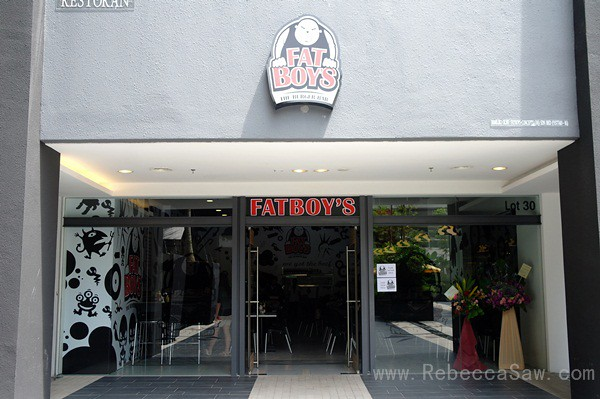 FatBoy's - the Burger Bar-2
