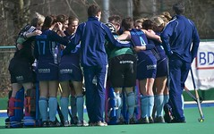 Investec Women's Premier Hockey League - Slough vs Leicester