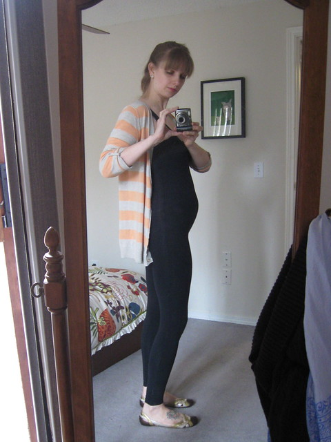Sixteen Weeks [Mirror]
