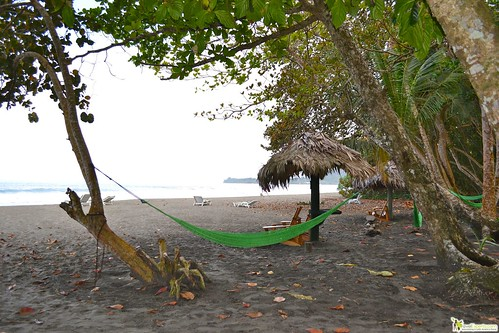 Playa Negra Puerto Viejo Beach Costa Rica