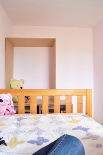 Wardrobe Project Pinkroom