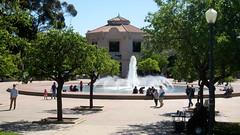 IMG_3620: Balboa Park Fountain