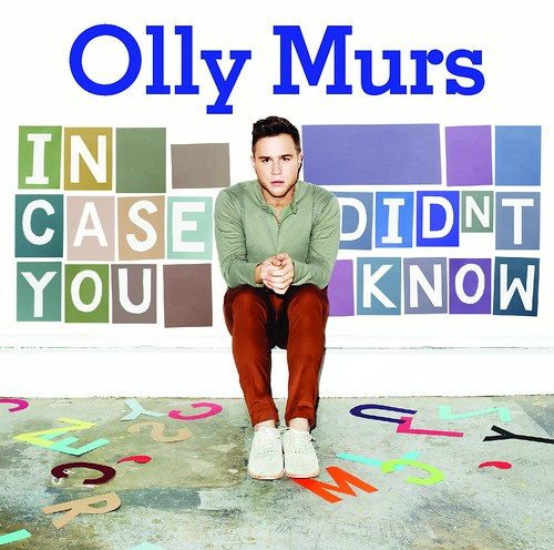 Olly Murs_In case you didnt know