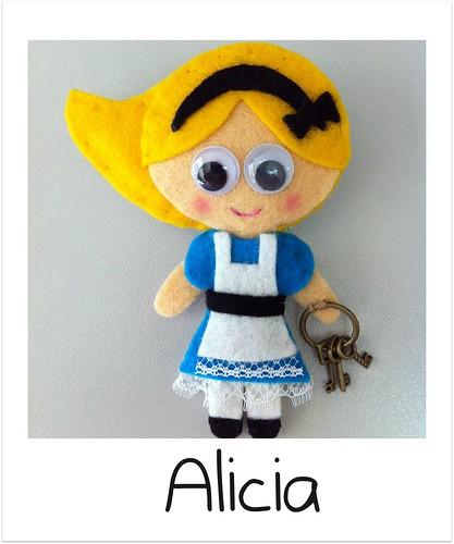 alicia by En mi mundo blythe