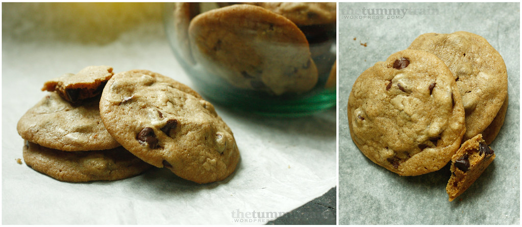 6966693719 60be568891 b - The Great Chocolate Chip Cookie [Non] Debate
