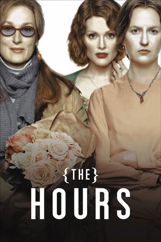 时时刻刻 The Hours(2002)