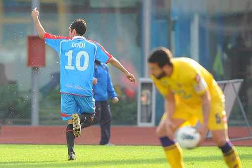 Calcio, Chievo-Catania 0-1$
