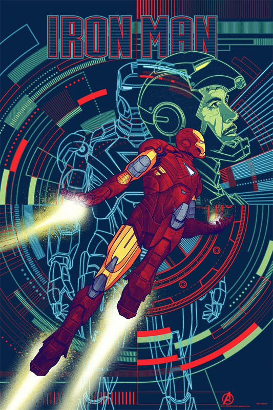 Mondo - Ironman v1
