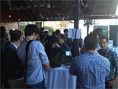 NY startups showcasing at SXSW