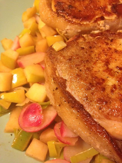 365 Paleo Recipe Project: DAY 10 - Bacon-wrapped Pork ...