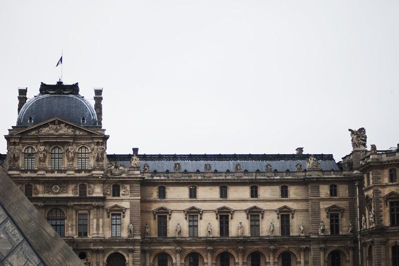 Louvren I