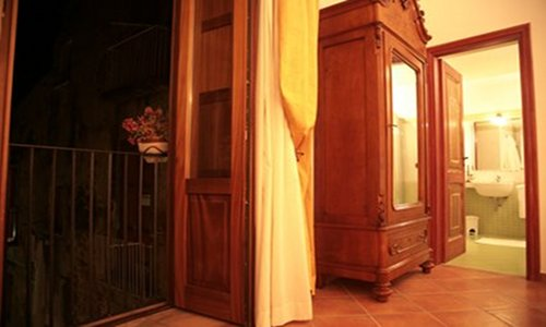 "B&B ""Donnaciccina Accomodation"" a Tropea"