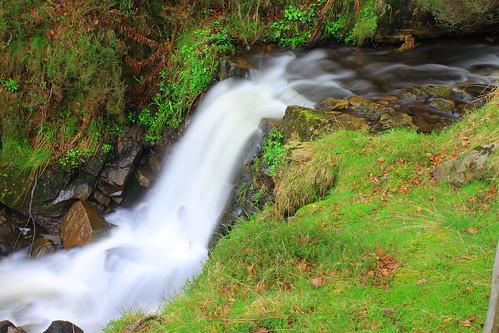 Cascada , efecto seda #EH #Photography #Flickr #Foto 0114