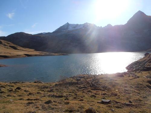 Lac d'Estaens 179