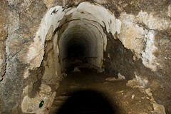 Descente dans les catacombes...