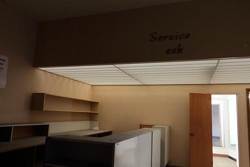 Service esk