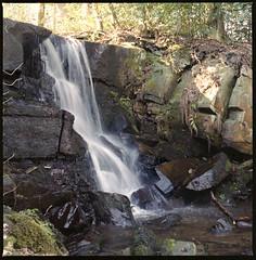 Porter Waterfall